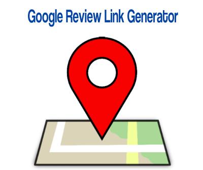 Google Review Link Generator |